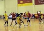 В Азербайджане завершился последний чемпионат по командным видам спорта