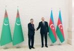Президент Азербайджана позвонил президенту Туркменистана