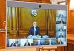 Состоялось первое заседание Экономического совета