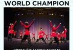 Азербайджанский государственный ансамбль песни и танца занял первое место на Международном фольклорном фестивале