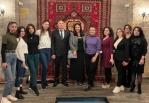 Откроется выставка, посвященная 100-летию народного художника Кямиля Алиева