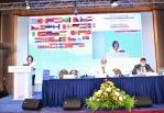 Председатель Милли Меджлиса Сахиба Гафарова выступила на Европейской конференции председателей парламентов
