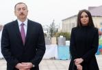 Ильхам Алиев и Мехрибан Алиева выразили соболезнование Президенту Италии