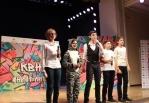 В Азербайджане стартовал новый сезон юниор-лиги КВН