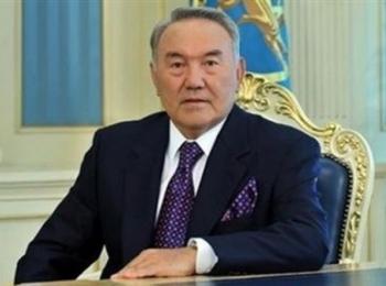 Готовится к изданию книга Нурсултана Назарбаева «Времена и думы» на азербайджанском языке