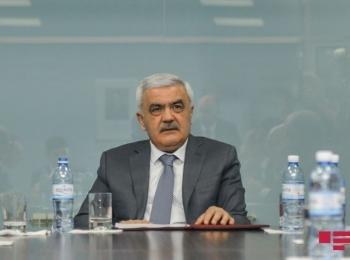 Руководство SOCAR обсудило задачи, вытекающие из выступления президента