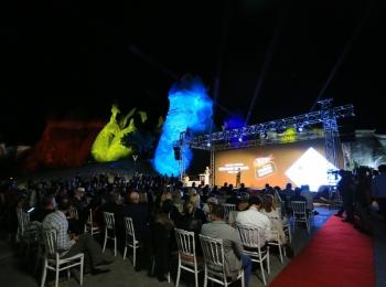 Рекламный фильм режиссера Фуада Гулиева стал победителем Международного фестиваля туристических фильмов