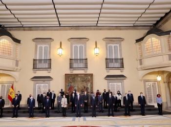 Наша страна представлена на 113-й сессии Исполнительного совета Всемирной туристской организации