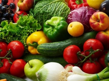 За два месяца из Азербайджана экспортировано фруктов и овощей на сумму 70,5 млн долларов