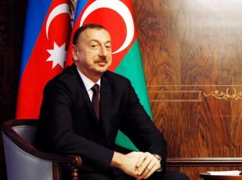 Президент Ильхам Алиев выделил допфинансирование на ускорение строительства Бакинского морского торгового порта