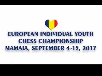 Азербайджанские шахматисты могут выиграть первенство Европы