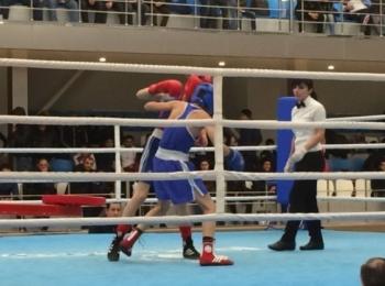 Определился состав азербайджанских боксеров на первенство Европы