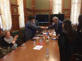 Готовится проект соглашения в области пенсионного обеспечения между Азербайджаном и Россией