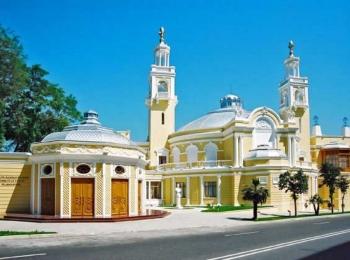 Государственный симфонический оркестр Чукурова выступит в Баку