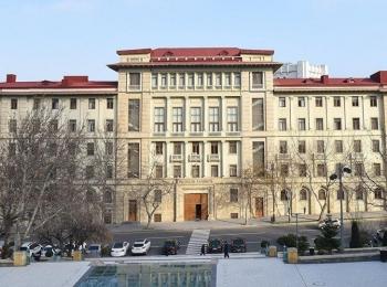 Срок закрытия границы между Азербайджаном и Ираном продлен до 20 апреля